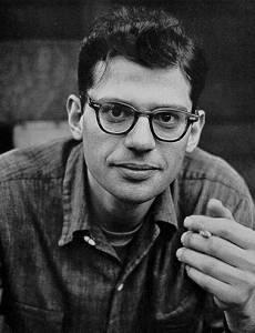 Allen Ginsberg #1