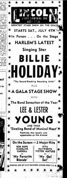 Billie LA
