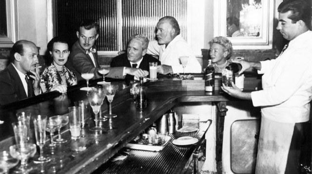 Hemingway-in-Havana