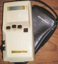 Microwr